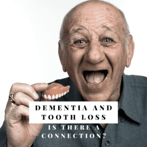 Dementia and Tooth Loss